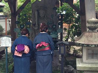 弥勒院善福寺